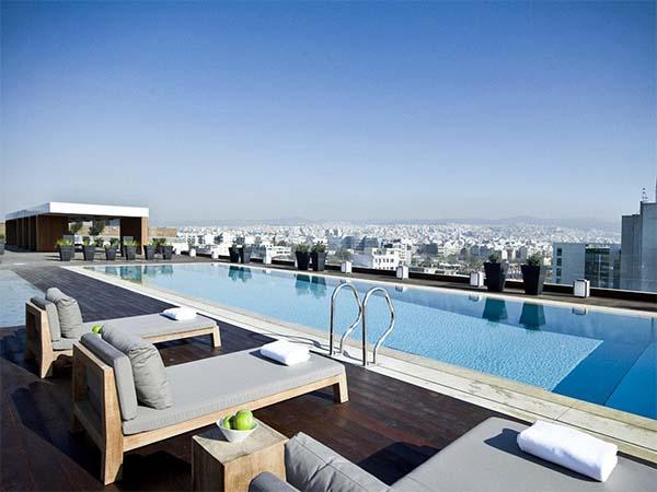 Best Hotels Thessaloniki