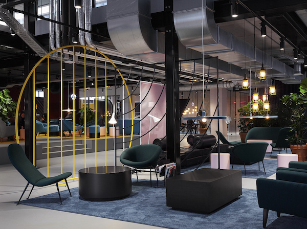 the student hotel amsterdam 600x450