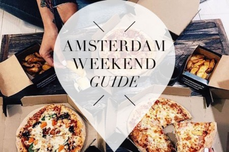 amsterdam weekend guide 1 2 3 juli