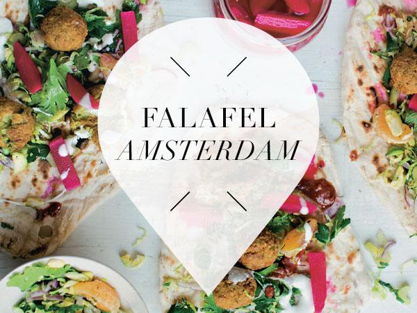 falafel amsterdam