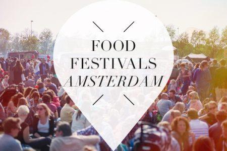 food festival amsterdam