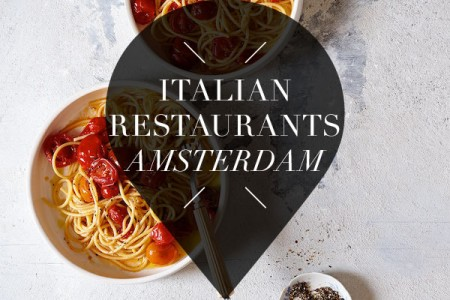 italian restaurants amsterdam 600x450