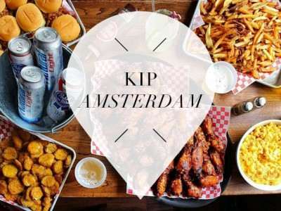kip amsterdam