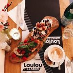loulou pizzabar amsterdam