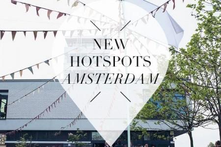 new hotspots amsterdam may
