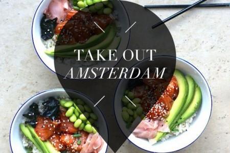 take out amsterdam