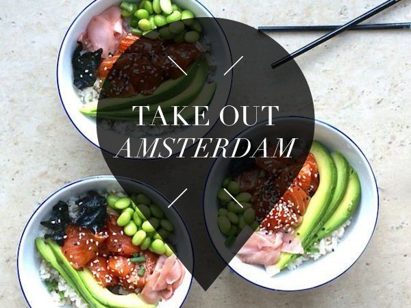 take out amsterdam