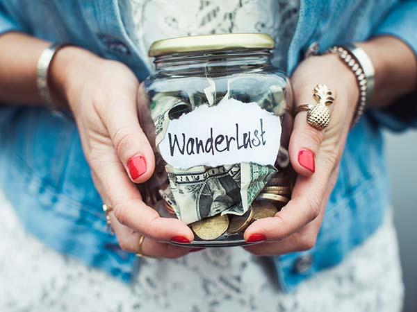 budget tips reizen, budgetproof reizen, goedkoop op reis, geld besparen ticket