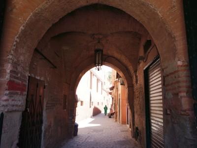 48 uur in marrakech - header