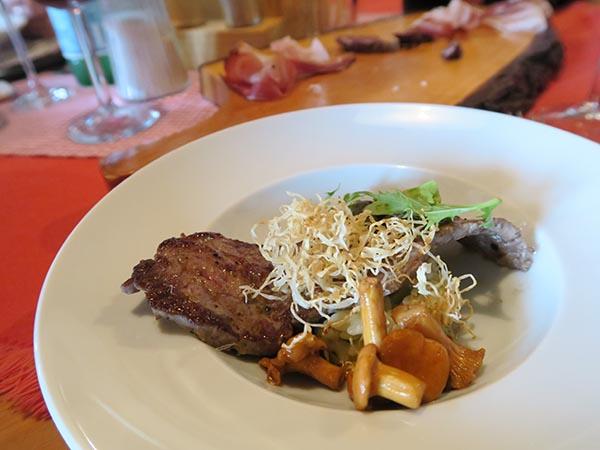 culinaire jacobsweg ischgl