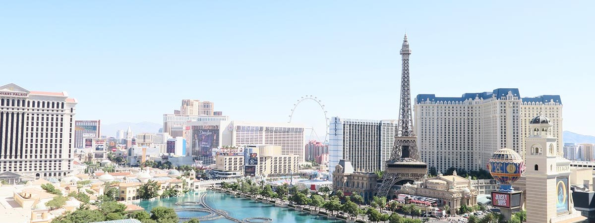 good to know las vegas