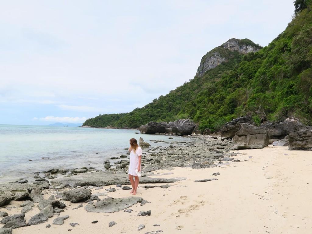 Koh Samui Travel Guide