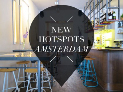 new hotspots in amsterdam