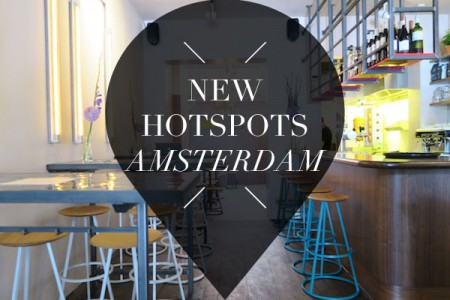 new hotspots in amsterdam