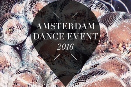 Amsterdam Dance Event 2016