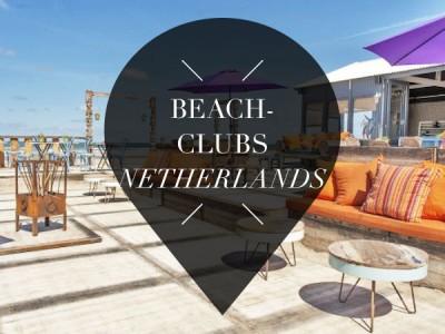 beach clubs netherlands