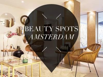 beauty spots in amsterdam