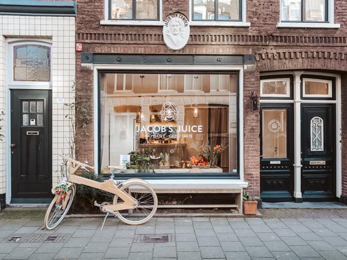 Juice Bars Amsterdam