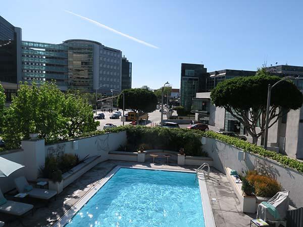 Sofitel Beverly Hills Los Angeles