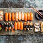 sushi festival amsterdam 600x450