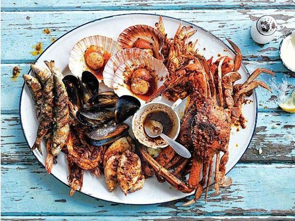 fruits de mer in amsterdam 600 x450
