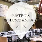 bistro's in amsterdam 600x450