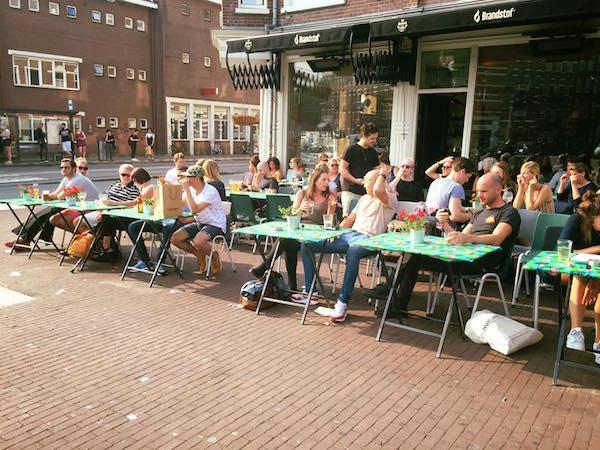 buurtkroegen in amsterdam