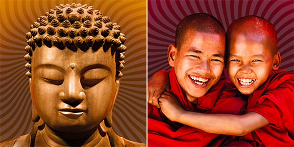 de boeddha tropenmuseum tentoonstelling
