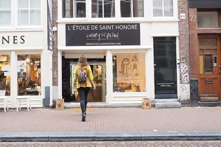 Nine streets amsterdam guide - Centre etoile saint honore ...