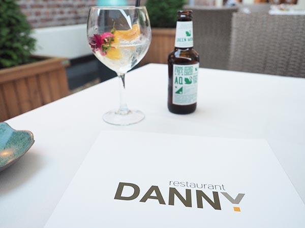 Danny Terhills hotel