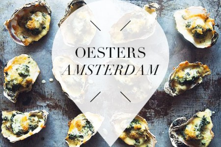oesters in amsterdam 600x450