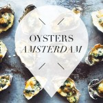 oysters in amsterdam