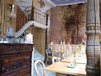 Restaurant Cocotte Amsterdam