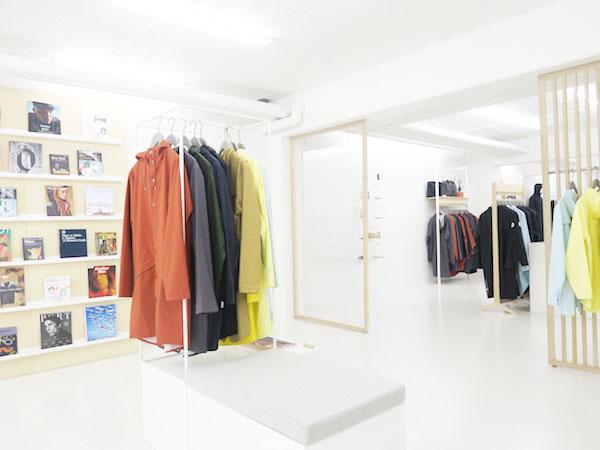 rains concept store in aarhus