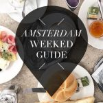 amsterdam weekend guide oktober 28 29 30 oktober