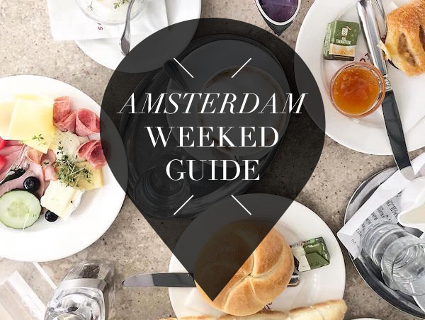 amsterdam weekend guide oktober 28 29 30 oktober