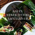 asian streetfood in amsterdam