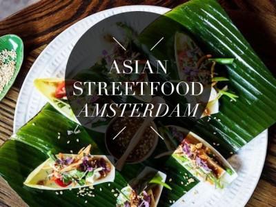 asian streetfood in amsterdam