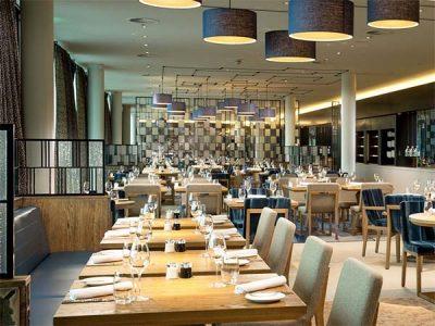 Bowery Restaurant Amsterdam
