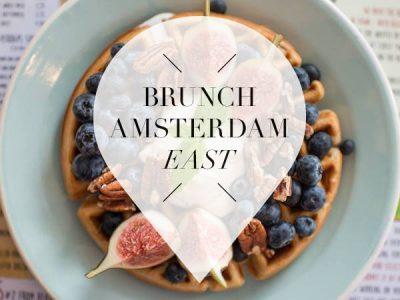 brunch in amsterdam east