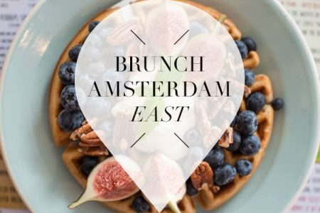 brunch in amsterdam east