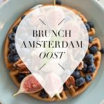 brunch in amsterdam oost