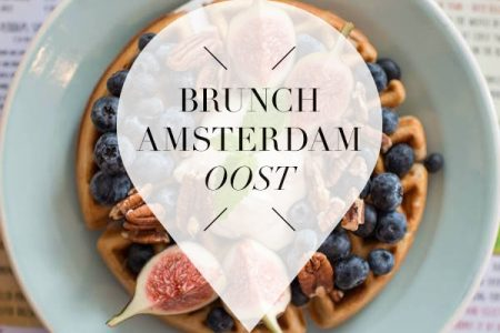 brunch in amsterdam oost