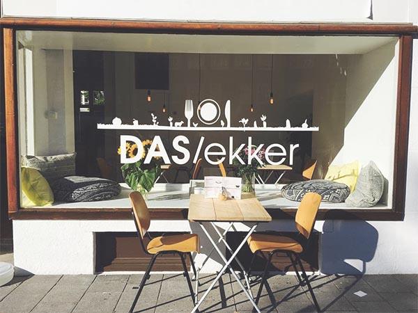 DASlekker Amsterdam Rijnstraat