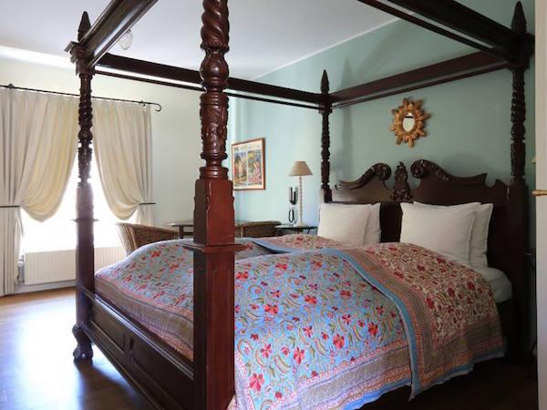 hotel villa provence aarhus