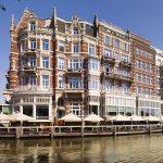Hotelnacht Amsterdam 2017