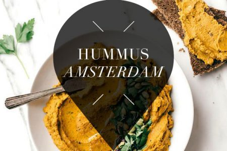 hummus in amsterdam
