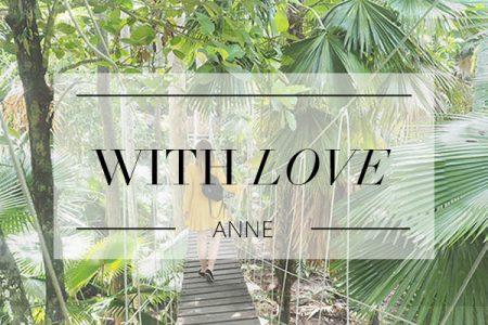 column Anne