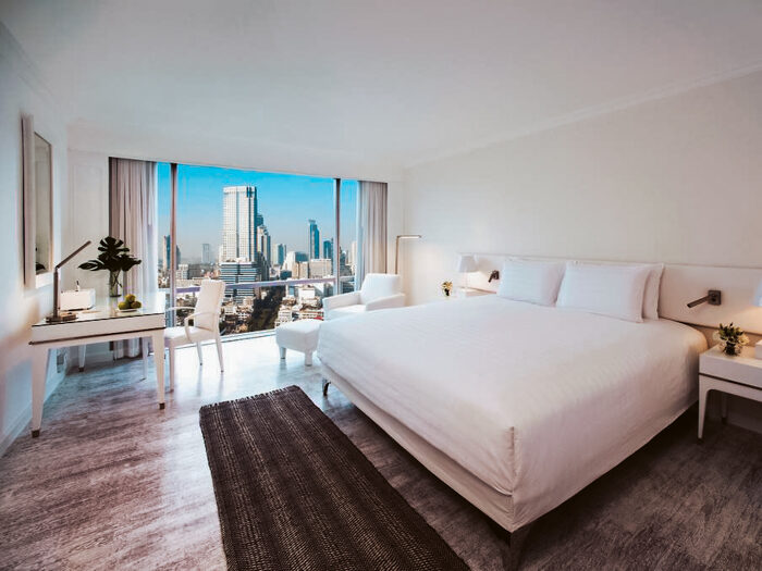 Design hotels Bangkok