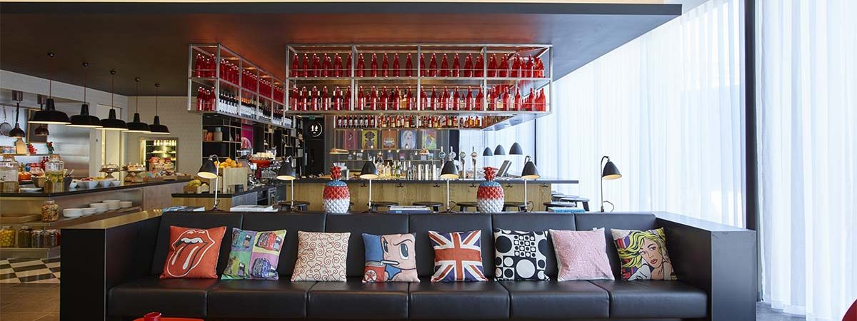 CitizenM Londen Shoreditch